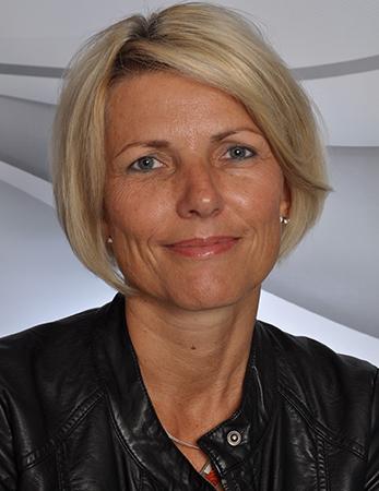 Frau Dungl